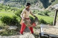 مردم در مناطق کوهستانی در سراسر جهان با از دست دادن تنوع زیستی و تأثیر تغییرات آب و هوا مواجه هستند و از گرسنگی رنج می برند