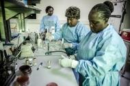 عفونت های مقاوم به دارو می توانند به بیماری همه گیر بعدی تبدیل شوند