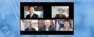 افتتاحیه کنفرانس منطقه ای غیررسمی آمریکای شمالی ، کانادا و ایالات متحده ، همراه با سازمان غذا و کشاورزی سازمان ملل ، هفتاد و پنجمین سالگرد تاسیس این سازمان