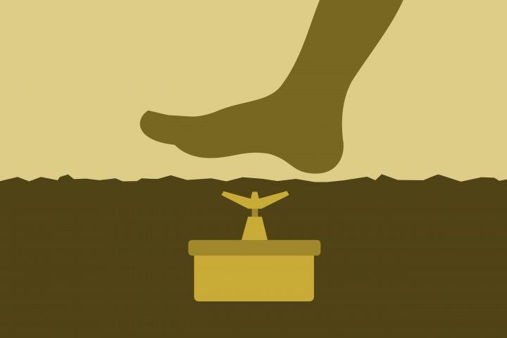 قره باغ کوهستانی: وضعیت موجود پر از مین / قره باغ کوهستانی / مناطق / خانه