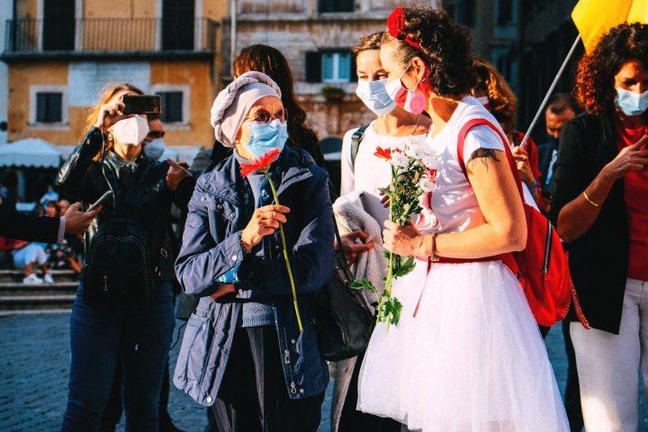 بلاروس ، روزنامه نگاری شهروندی برای لرزش اروپا / اروپا / مناطق / خانه