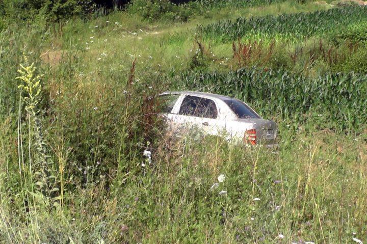 راننده ماشین واژگون مجروح شد – مدیابر