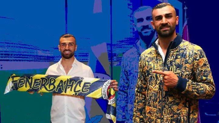 سردار ، برادرزاده آداتپه به فنرباغچه – مژابار منتقل شد